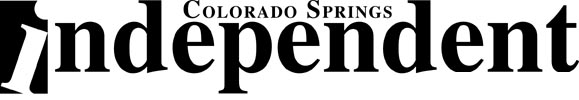Colorado Spring Independent                 Newspaper